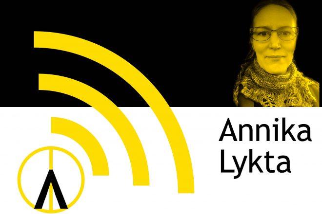 Podd Artivist Annika Lykta Långsjö Teater