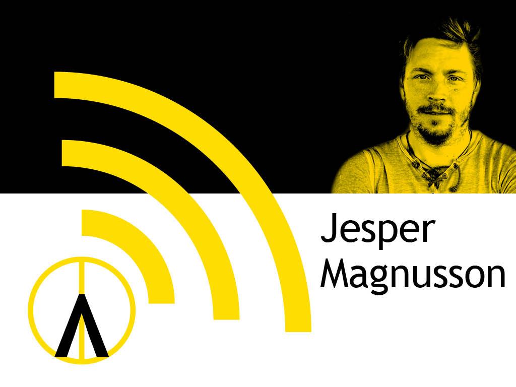Podd Artivist - Jesper